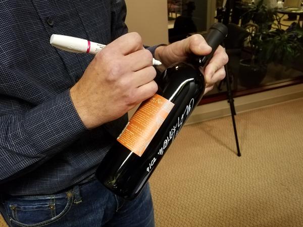 Charles Horsman Mallow Run Winery