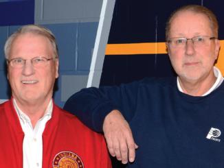 Dave & Bill Benner