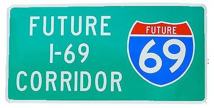 I-69 Section Johnson County