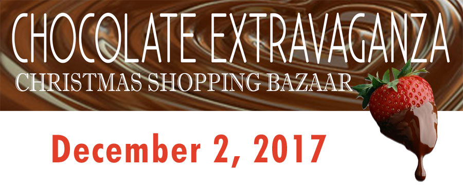 Chocolate Extravaganza 2017 Greenwood, IN