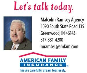Malcolm Ramsey American Family Insurance